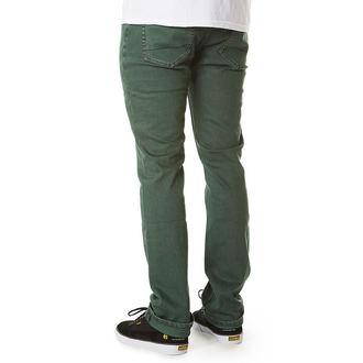 pantalon pour hommes ETNIES - Slim Fit Denim, ETNIES