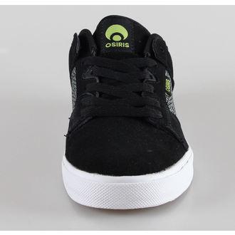 chaussures de tennis basses pour hommes - OSIRIS - PLG, OSIRIS