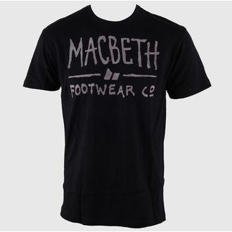 tee-shirt street pour hommes - Scribble - MACBETH, MACBETH
