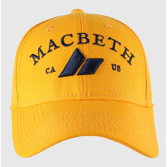 casquette MACBETH - CA, MACBETH