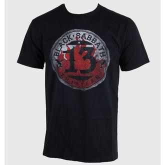 tee-shirt métal pour hommes Black Sabbath - - BRAVADO EU, BRAVADO EU, Black Sabbath