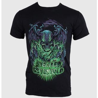 tee-shirt métal pour hommes Avenged Sevenfold - Dare To Die - ROCK OFF, ROCK OFF, Avenged Sevenfold