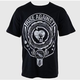 tee-shirt métal pour hommes Rise Against - Bombs Away - PLASTIC HEAD, PLASTIC HEAD, Rise Against