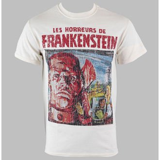 t-shirt de film pour hommes Frankenstein - PLASTIC HEAD - PLASTIC HEAD, PLASTIC HEAD