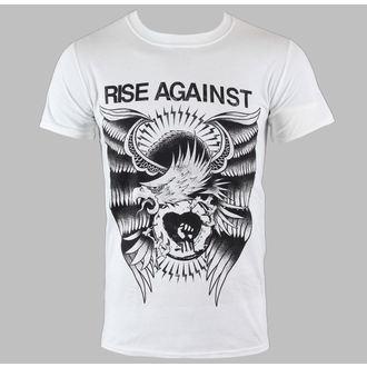 tee-shirt métal pour hommes Rise Against - Talons - PLASTIC HEAD, PLASTIC HEAD, Rise Against