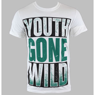 tee-shirt métal pour hommes Asking Alexandria - Youth Gone Wild - PLASTIC HEAD, PLASTIC HEAD, Asking Alexandria