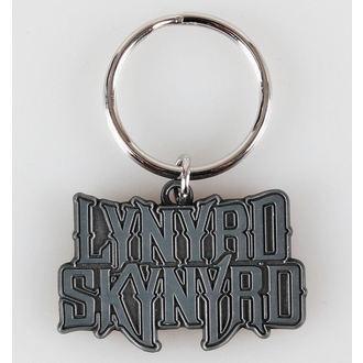 porte-clés (pendentif) Lynyrd Skynyrd - (Key Chain) - ROCK OFF, ROCK OFF, Lynyrd Skynyrd