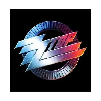 carte de voeux ZZ Top - ROCK OFF, ROCK OFF, ZZ-Top