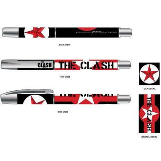stylo The Clash - Étoile & Stripes - ROCK OFF, ROCK OFF, Clash