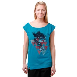 tee-shirt street pour femmes - Ilcox - FUNSTORM - Ilcox, FUNSTORM