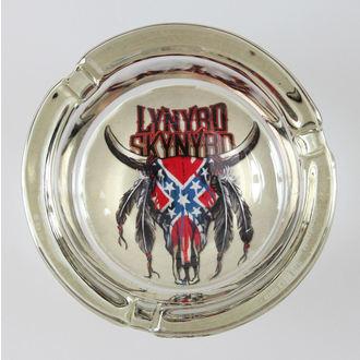 cendrier Lynyrd Skynyrd - Cow Skull - CDV, C&D VISIONARY, Lynyrd Skynyrd