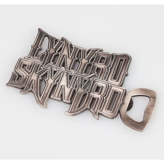 ouvre Lynyrd Skynyrd - Logo Metal, C&D VISIONARY, Lynyrd Skynyrd