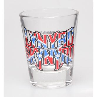 pantin Lynyrd Skynyrd - Logo, C&D VISIONARY, Lynyrd Skynyrd