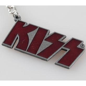 porte-clés Kiss - Rouge Logo - CDV, C&D VISIONARY, Kiss