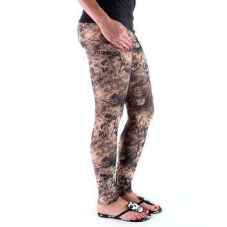 pantalon pour femmes (caleçons) LIQUOR BRAND, LIQUOR BRAND