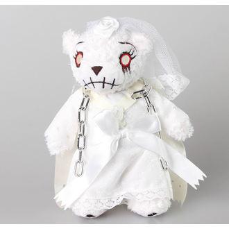 peluche jouet Teddy Scares - Annabelle Wraithia, NNM