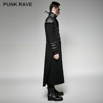 Manteau pour femmes PUNK RAVE - Daemon, PUNK RAVE