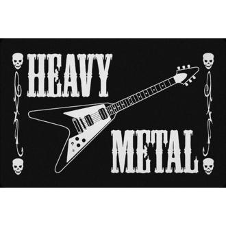 essuie-pieds Heavy Metal - ROCKBITES, Rockbites