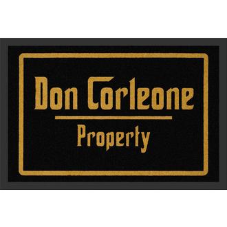essuie-pieds Don Corleone - ROCKBITES, Rockbites