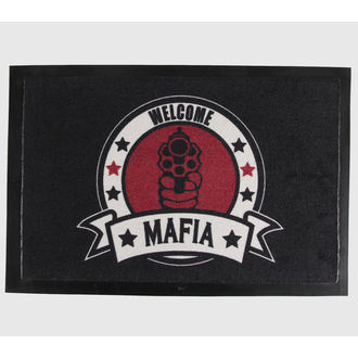 tapis Maffia - ROCKBITES, Rockbites