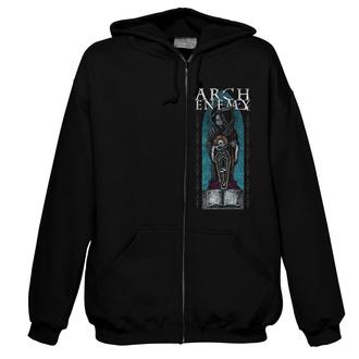 Sweat à capuche pour hommes Arch Enemy - Death - ART WORX - 710738-001