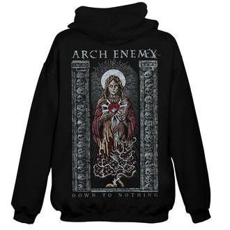 Sweat à capuche pour hommes Arch Enemy - Death - ART WORX, ART WORX, Arch Enemy