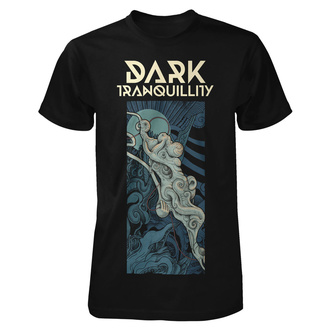 T-shirt metal pour hommes Dark Tranquillity - Atoma - ART WORX, ART WORX, Dark Tranquillity