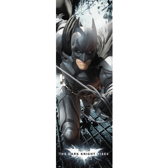 affiche Batman - The Dark Knight Rises Sol, NNM