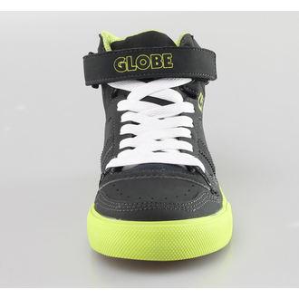 chaussures de tennis montantes pour hommes - GLOBE - Vulcan, GLOBE