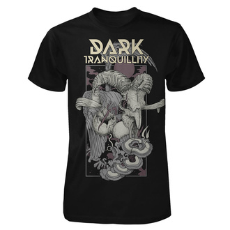 T-shirt metal pour hommes Dark Tranquillity - Ramskull - ART WORX, ART WORX, Dark Tranquillity