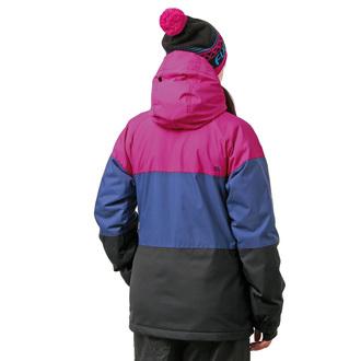 veste d`hiver pour femmes - Covile - FUNSTORM - Covile, FUNSTORM