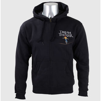 sweat-shirt avec capuche pour hommes Dream Theater - A Dramatic Turn - LIVE NATION, LIVE NATION, Dream Theater