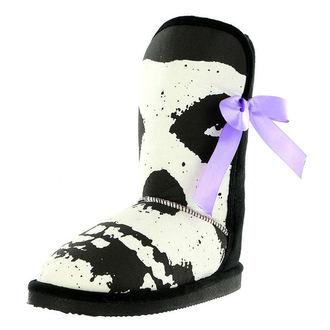 bottes fourées pour femmes Misfits - Misfits Fugly Boot - IRON FIST - Misfits Fugly Boot, IRON FIST, Misfits