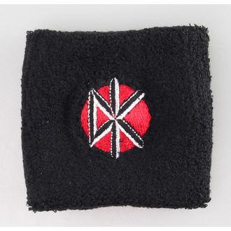 dessous-de-bras Dead Kennedys - DK Logo - RAZAMATAZ, RAZAMATAZ, Dead Kennedys