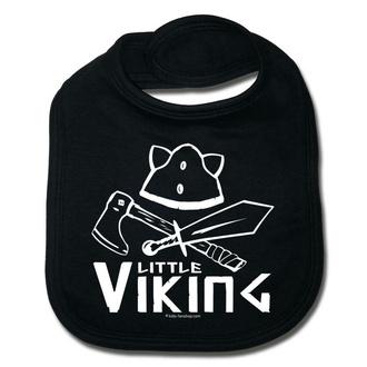 Bavoir pour enfants Little Viking - Metal-Kids, Metal-Kids