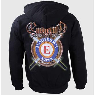 sweat-shirt avec capuche pour hommes Ensiferum - Very Strong Metal - RAZAMATAZ, RAZAMATAZ, Ensiferum