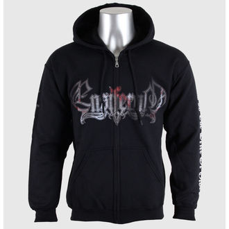 sweat-shirt avec capuche pour hommes Ensiferum - - RAZAMATAZ, RAZAMATAZ, Ensiferum