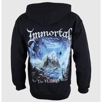 sweat-shirt avec capuche pour hommes Immortal - - RAZAMATAZ, RAZAMATAZ, Immortal