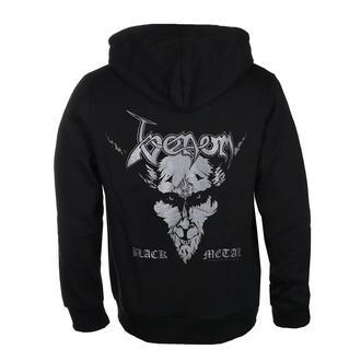 sweat-shirt avec capuche pour hommes Venom - Black Metal - RAZAMATAZ, RAZAMATAZ, Venom