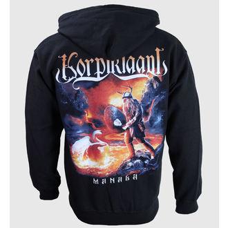 sweat-shirt avec capuche pour hommes Korpiklaani - - RAZAMATAZ, RAZAMATAZ, Korpiklaani