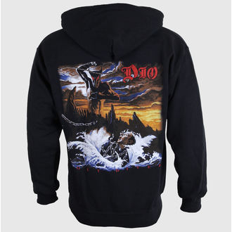 sweat-shirt avec capuche pour hommes Dio - Holy Diver/Album - RAZAMATAZ, RAZAMATAZ, Dio
