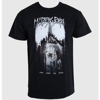 tee-shirt pour hommes My Dying Bride - Turn Loose The Swans - RAZAMATAZ, RAZAMATAZ, My Dying Bride
