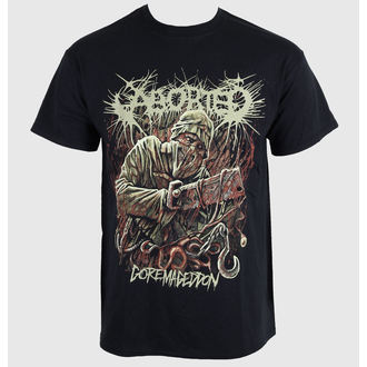 tee-shirt métal pour hommes Aborted - - RAZAMATAZ, RAZAMATAZ, Aborted