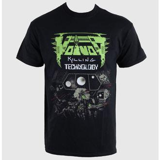 tee-shirt pour hommes Voivod - Killing Technology - RAZAMATAZ - ST1747