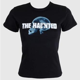 tee-shirt métal pour femmes Haunted - X-Ray Skull - RAZAMATAZ, RAZAMATAZ, Haunted