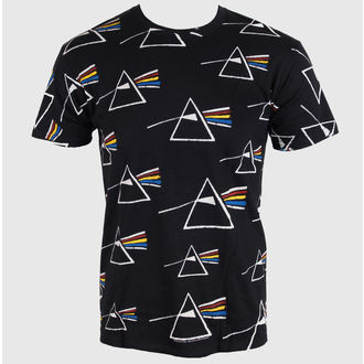 tee-shirt métal pour hommes Pink Floyd - Floating Float - LIQUID BLUE, LIQUID BLUE, Pink Floyd
