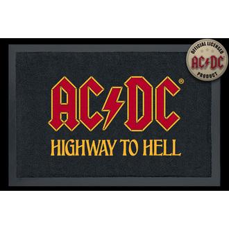 essuie-pieds AC / DC - Hifgway To Hell - ROCKBITES, Rockbites, AC-DC