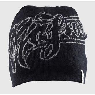 bonnet MAFIOSO - Tatouage - Noire, MAFIOSO