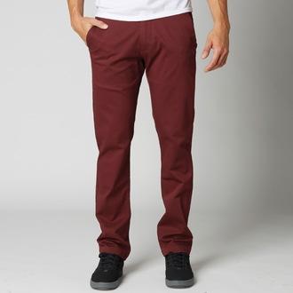 pantalon pour hommes FOX - Selecter Chino, FOX