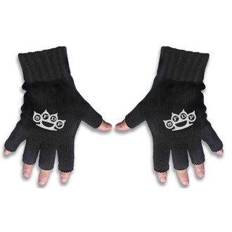 gants mitaines Five Finger Death Punch - 5FDP - RAZAMATAZ, RAZAMATAZ, Five Finger Death Punch